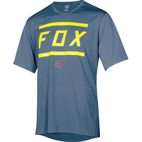 Fox Ranger Bars SS Jersey Men midnight